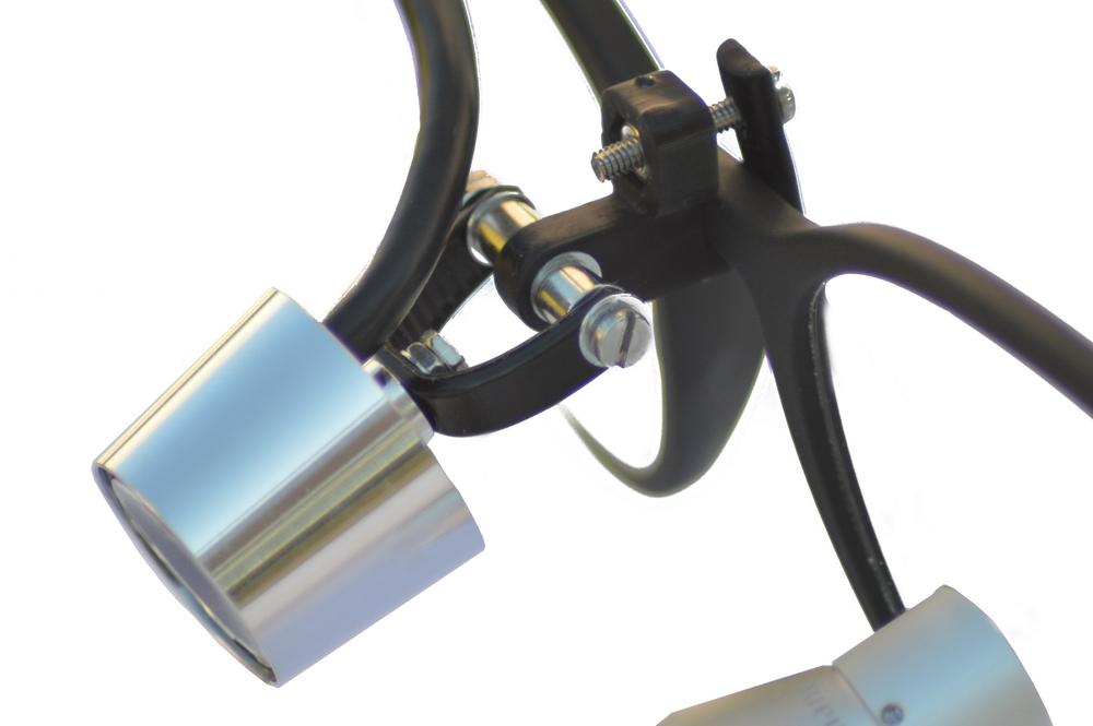PowerLight lite Clip SLA-3D